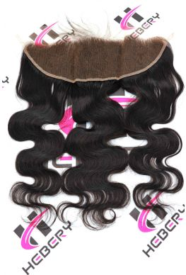13x4 lace frontal Brazilian Virgin Body Wave--hf04