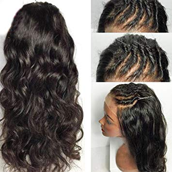 Top 8 Tips to make wigs look more natural