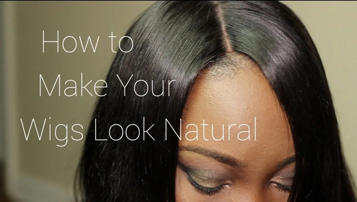 6 Pro Tips For how to Making Your Wig Looks As Natural and smooth As Possible